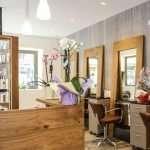 Arredamento negozio parrucchiere | AP STUDIO | Architetto Previato