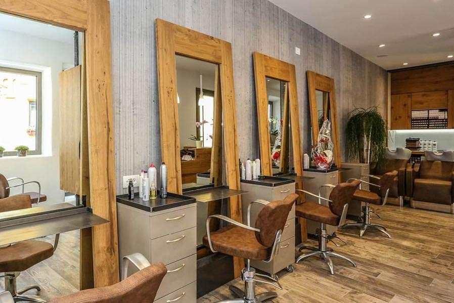 Arredamento salone parrucchiere | AP STUDIO | Architetto Previato