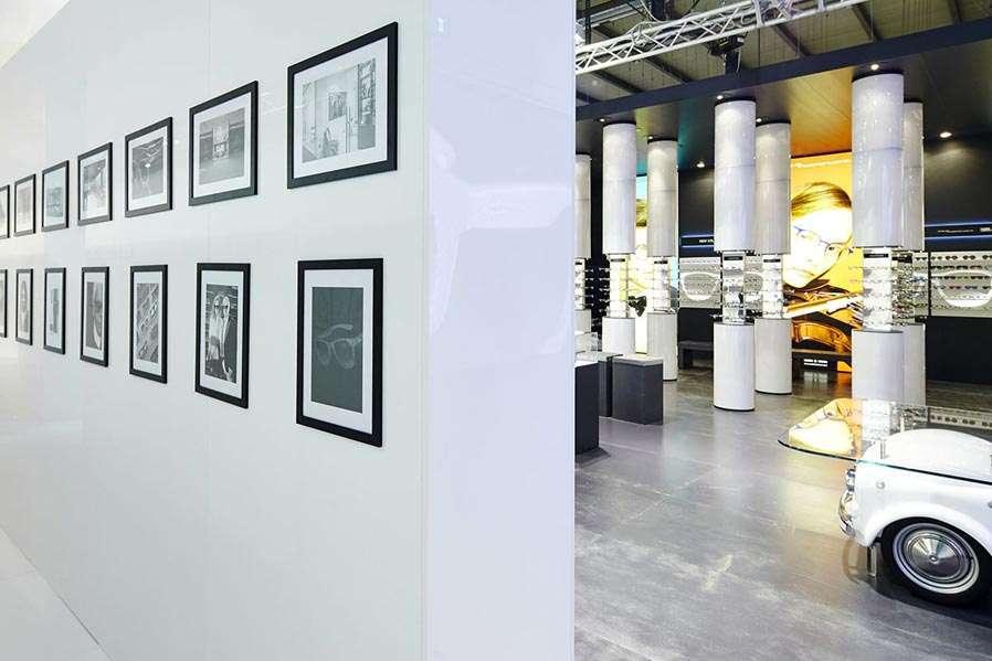 Allestire uno stand alla fiera di Milano | Architetto Previato | AP STUDIO