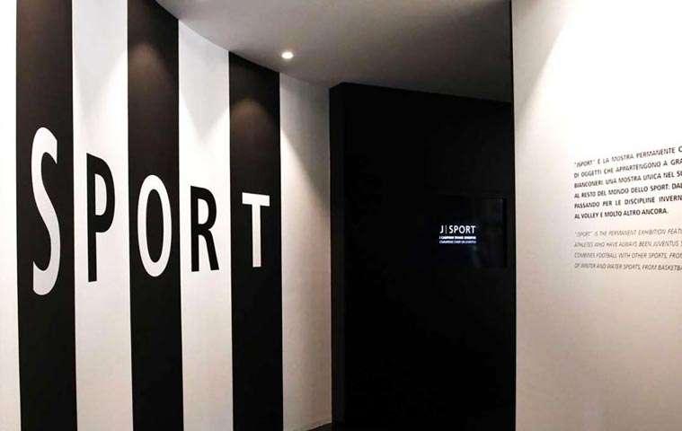 Juventus Museum progetto | Architetto Previato | AP Studio