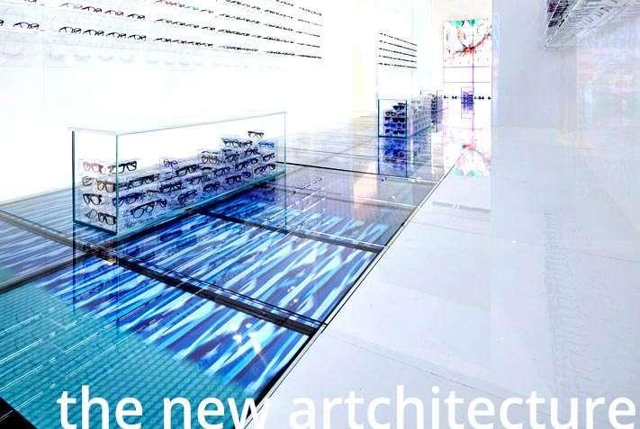 Progetti arredamento retail | AP STUDIO | Architetto Previato